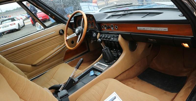 FIAT 2400 ( Dino Ferrari ) coupé Bertone  48927606713_f61d1ef5a2_c