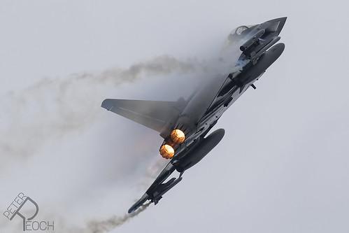 7L-WG / Austrian Air Force / Eurofighter Typhoon