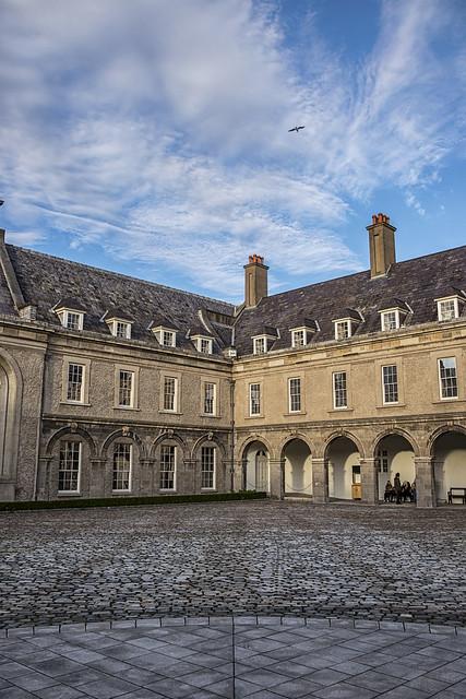 Museo Irlandés de Arte Moderno (3)