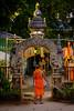 Chiang Mai Monk