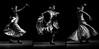 Triptyque Flamenco