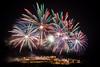 Carcassonne Fireworks