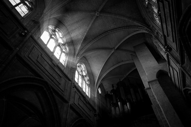 Blois: France