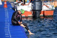 Tongyeong ITU Triathlon World Cup