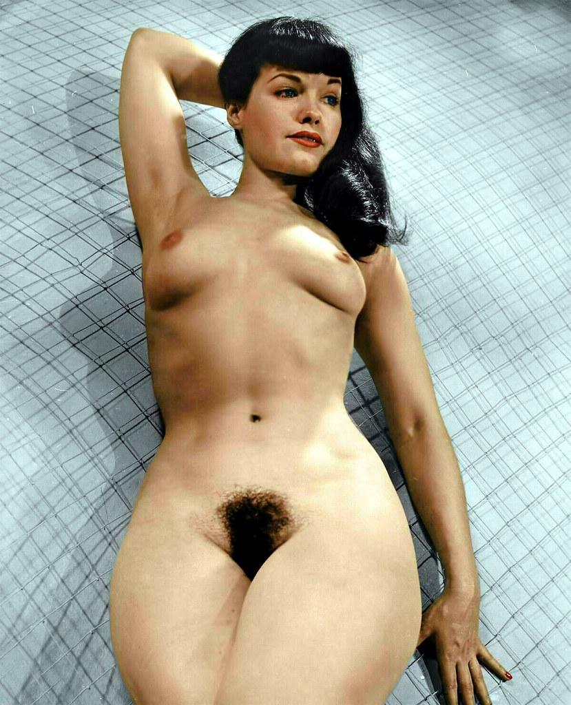 Nude page Paige VanZant