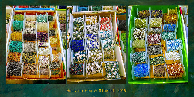Houston Gem & Mineral Show