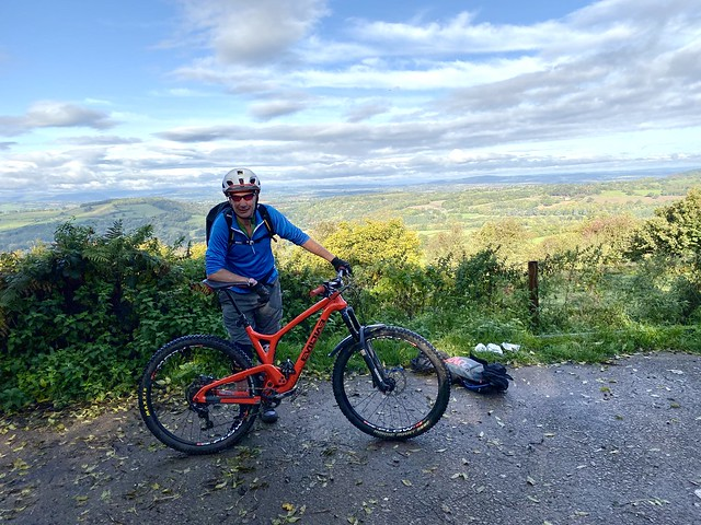 Muddy FoD Ride - Oct 2019