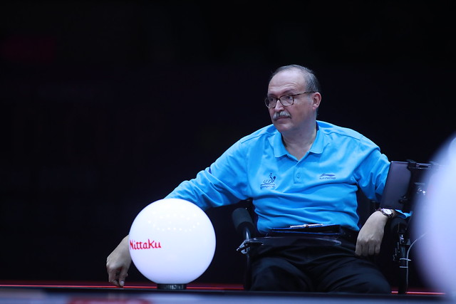 Day 3 - Uncle Pop 2019 ITTF Women's World Cup