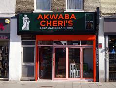 Picture of Akwaba Cheri's, 38 London Road