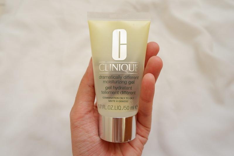 Clinique - Dramatically differrent moisturizing gel