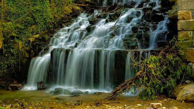 Waterfall - 7580