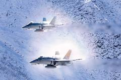 F/A-18C - AGG Demo