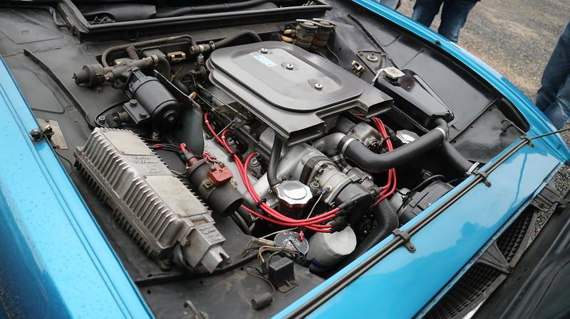 FIAT 2400 ( Dino Ferrari ) coupé Bertone  48928334132_2a637b1c1e_c