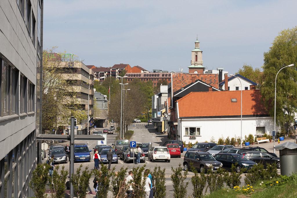Plankebyen 1.16, Fredrikstad, Norway