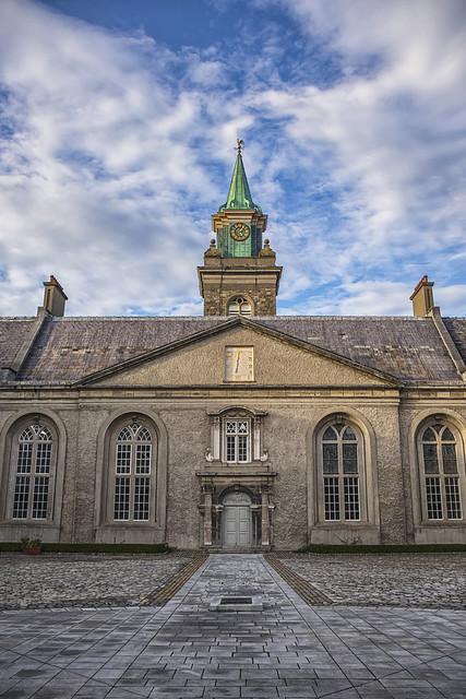 Museo Irlandés de Arte Moderno (4)
