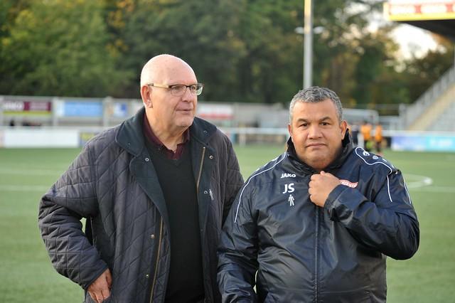 FAC4Q: Maidstone United 4-1 Kings Langley