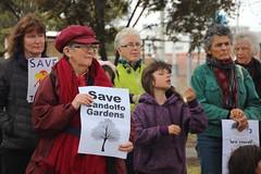 Save Gandolfo Gardens #GandolfoGardens - IMG_5942