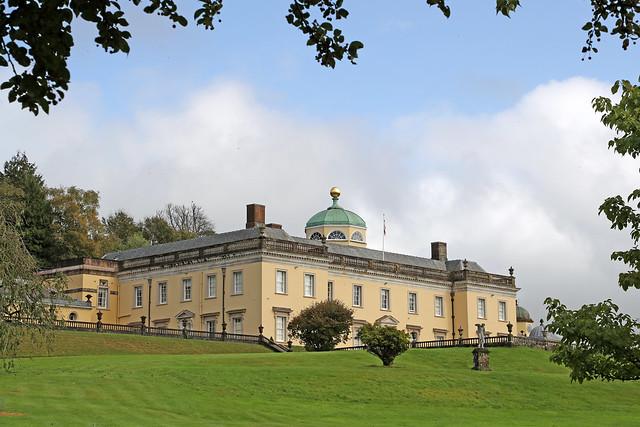 Castle Hill, Devon