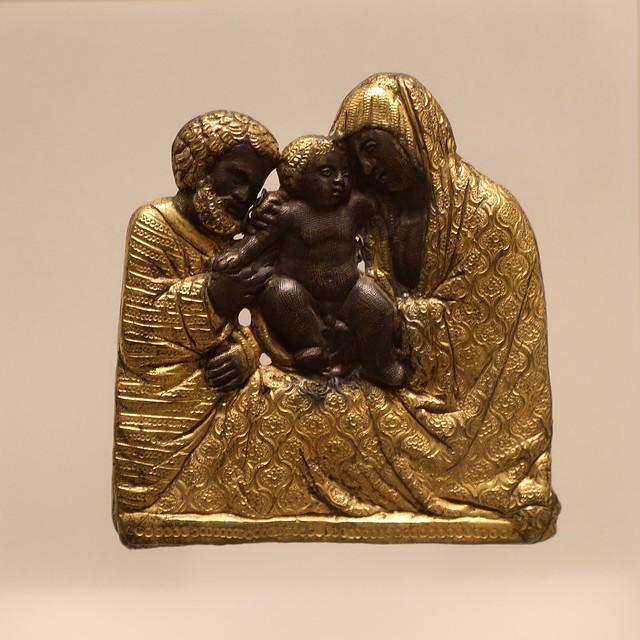 Sacra Famiglia (XVI secolo)