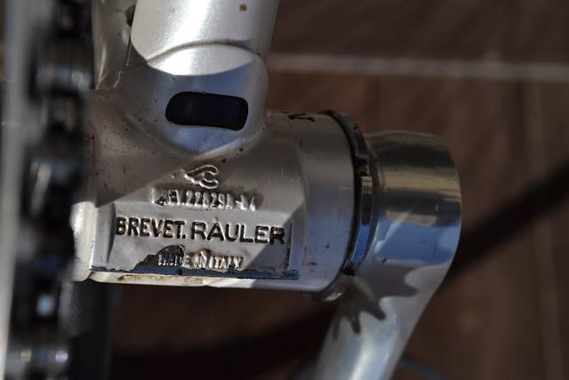 Rauler Special Profil 1988