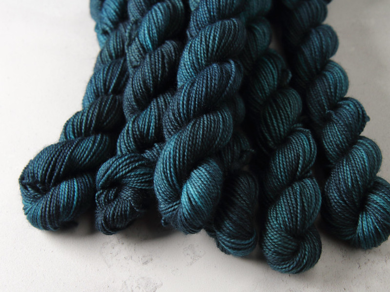 Yarn Advent Calendar day 5: Mariner