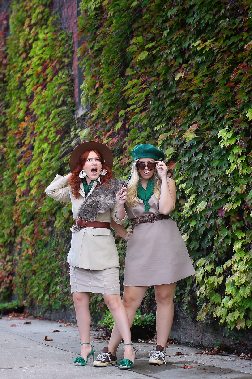 Troop Beverly Hills Costume | Last Minute Halloween Costumes You Can Amazon Prime
