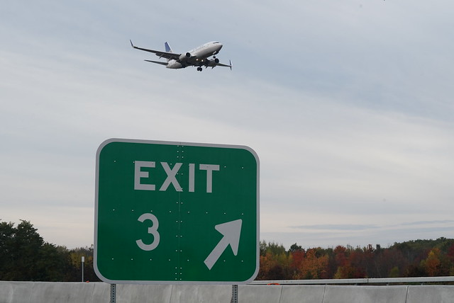 Governor Cuomo Announces New Albany Airport Connector Exit 3 Southbound Off-Ramp Will Open