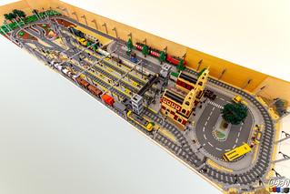 Hat Village Train Station V2