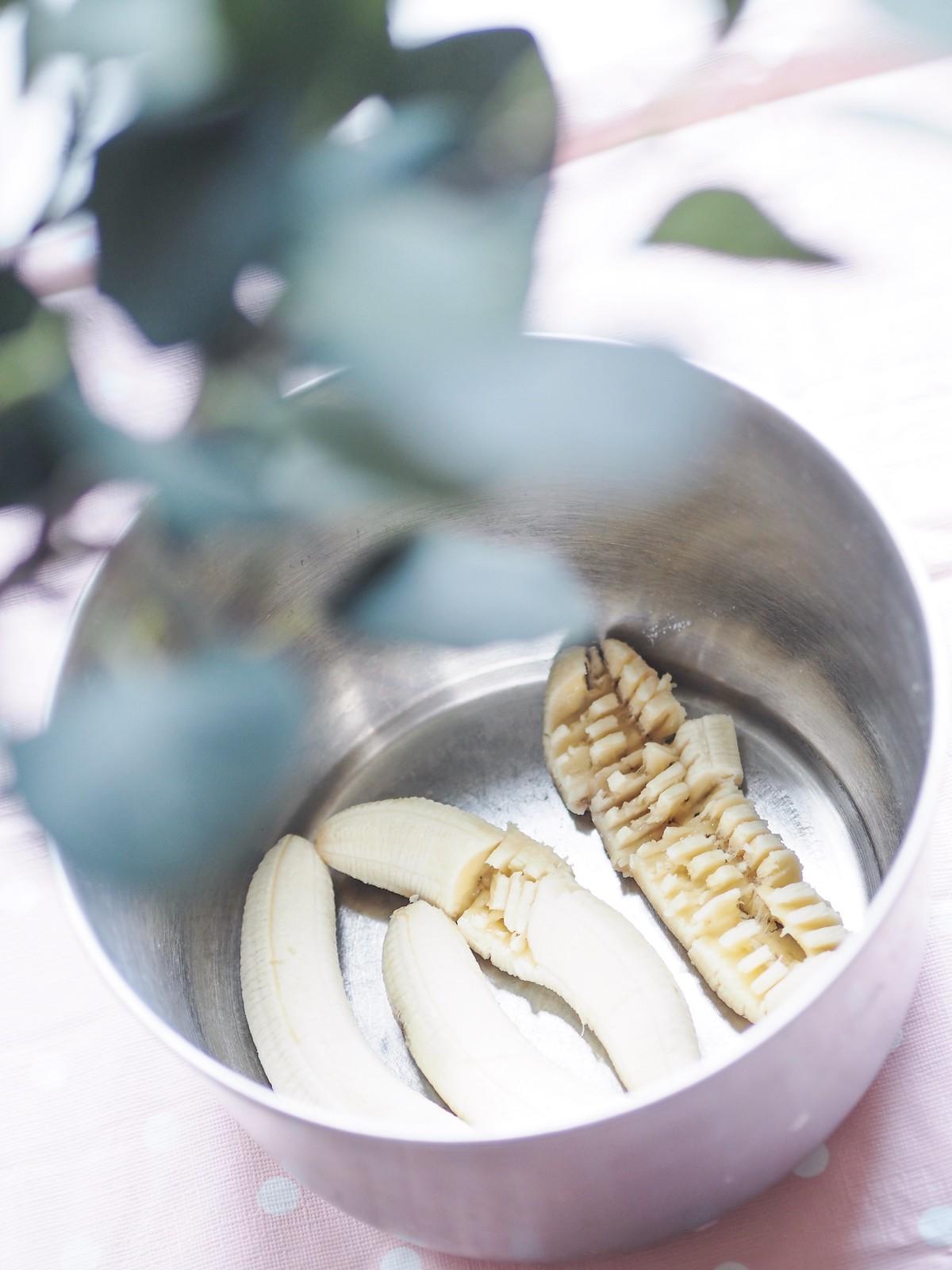 banana and oat cookies recipe