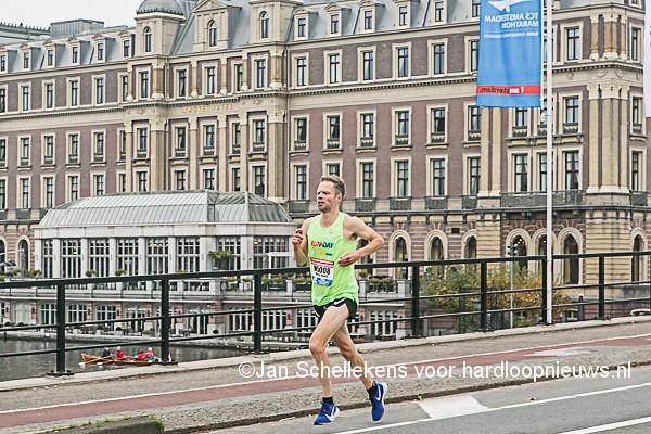 Amsterdam Marathon 2019 js