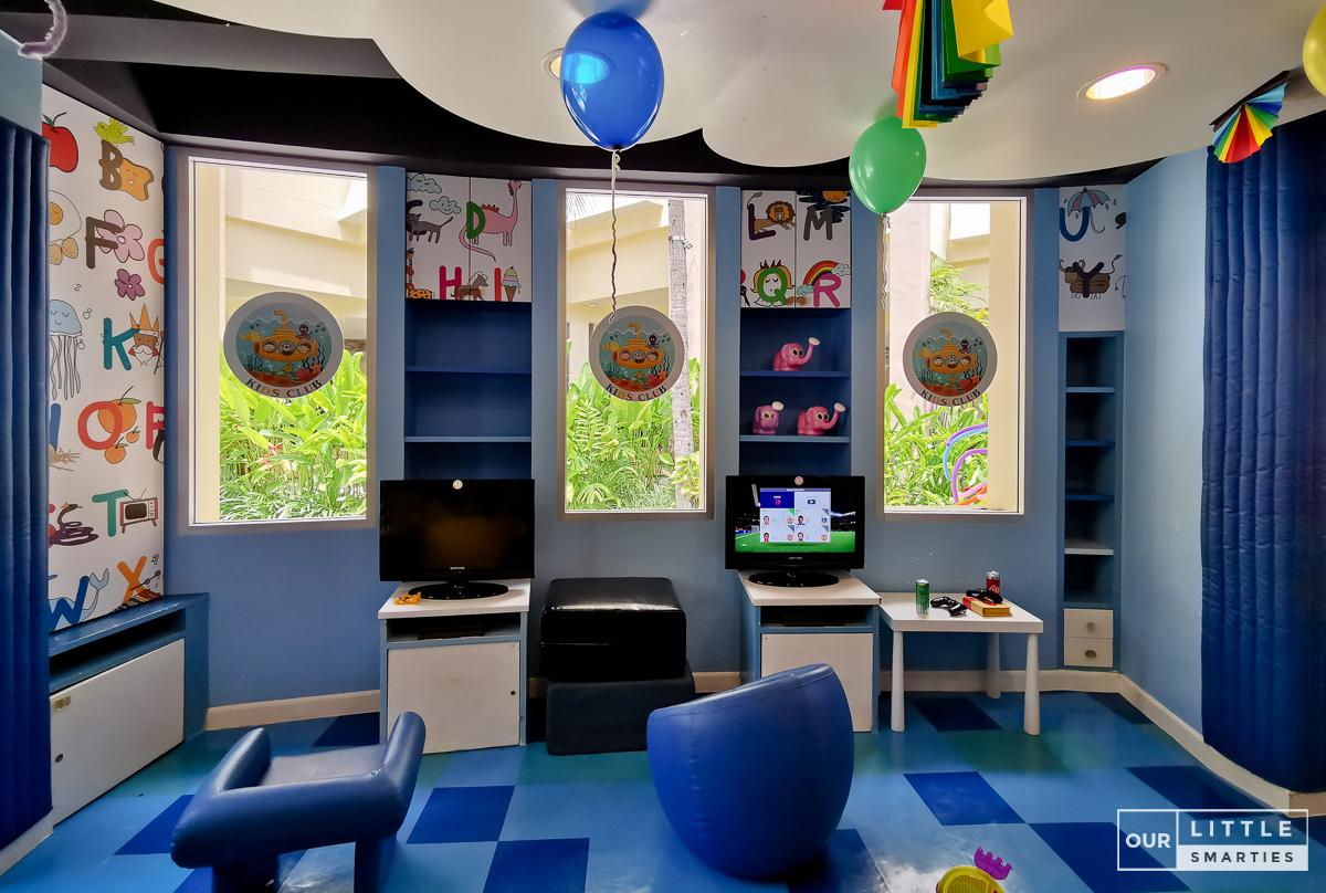 Holiday Inn Resort Phuket Kids' Club
