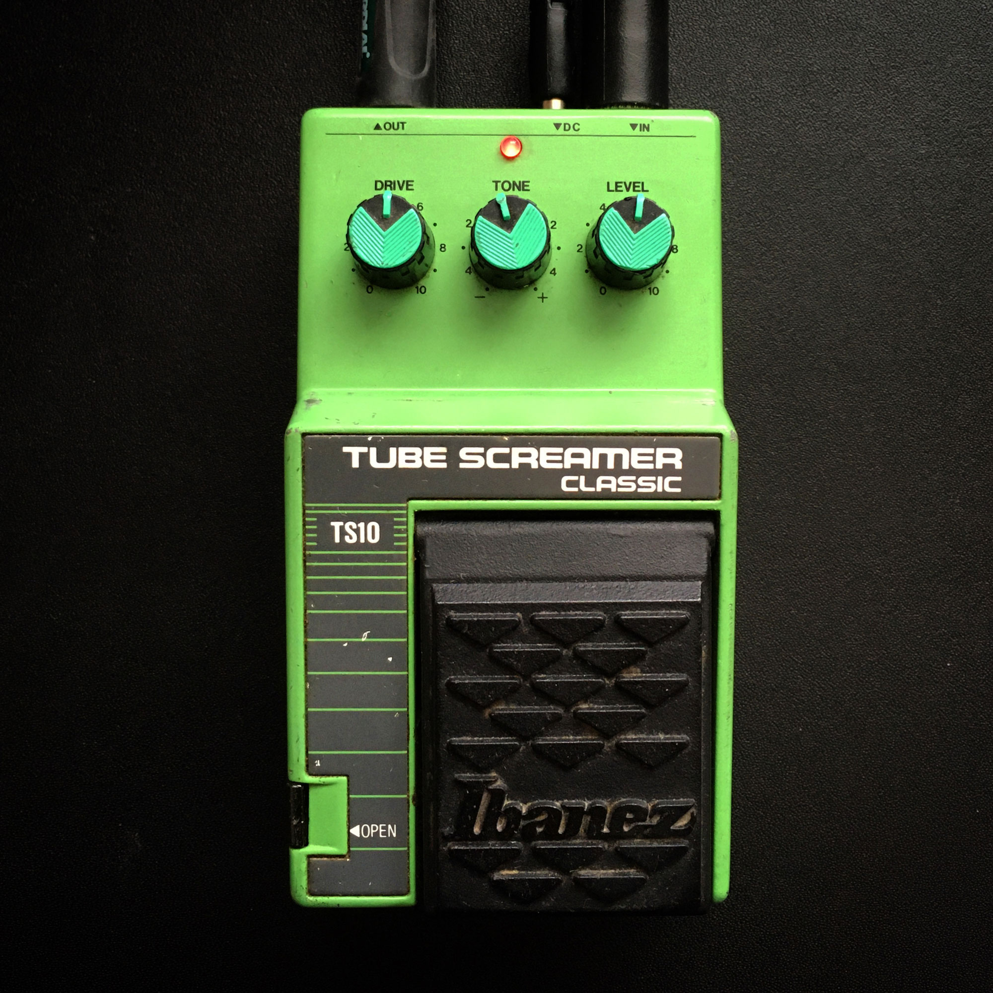 Ibanez TS10 Tube Screamer Classic (1990)