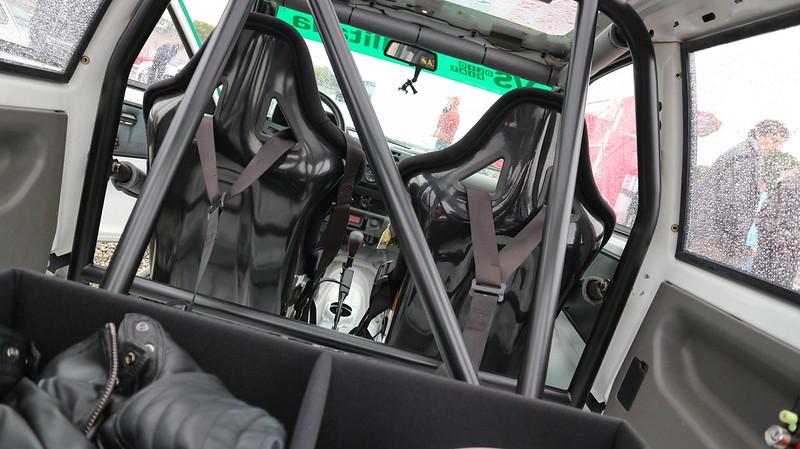 """FIAT Cinquecento """"Capricciosa"""" Turbo 140 Chx Alitalia  48929269951_fe2229e549_c"""