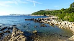 Lokrum - island walk, swiming rocks (4)