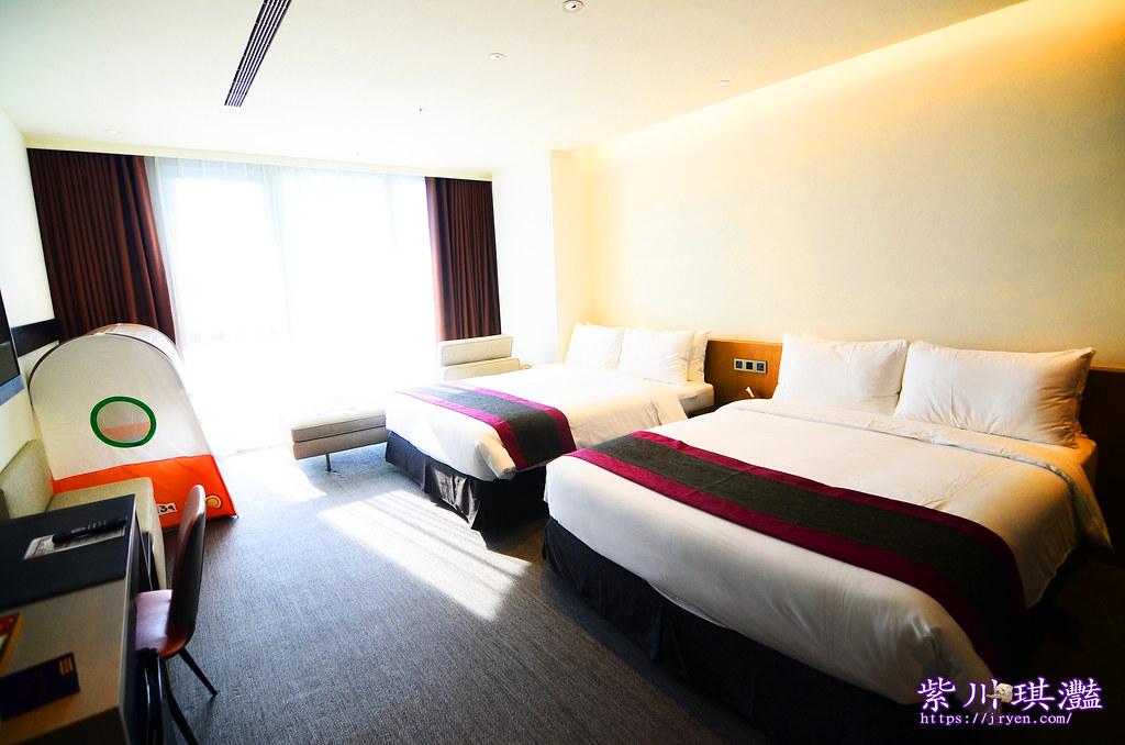 台中平價飯店-0001