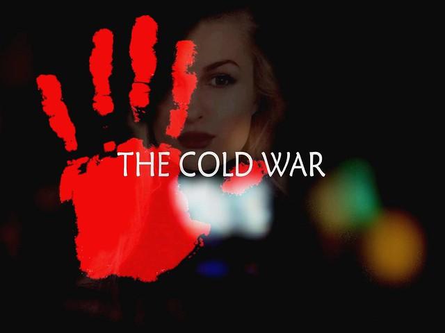 Cold War: Prague Sanction