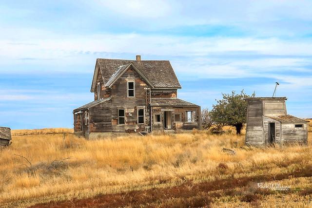 Grand Ol' House