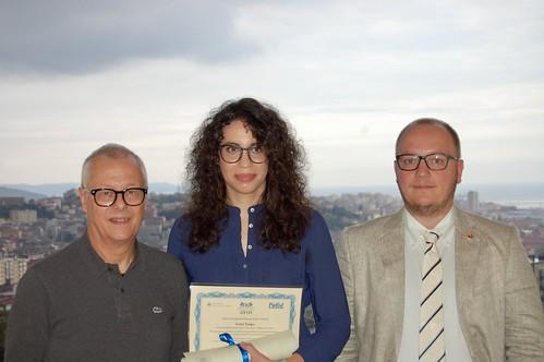 Premio di Laurea FirEst-AiFOS 2018-2019