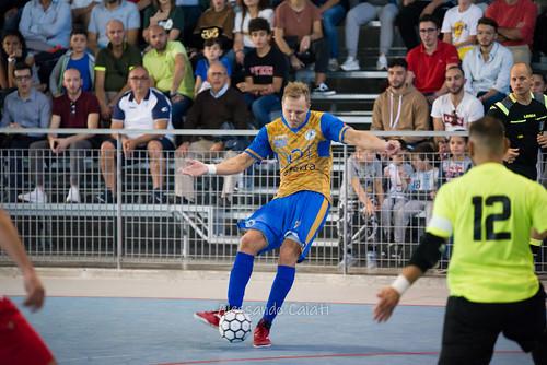 barletta calcio a 5 - atletico cassano 3-4 gol 0-2 alemao (1)