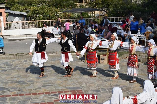4η Εκδήλωση Παραδοσιακής Παραγωγής Τσίπουρου Αγίας Βαρβάρας 20/10/2019
