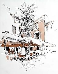 Ces-Voltes-Cuitadella-Minorque