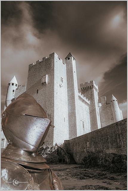 Un chevalier à Beynac