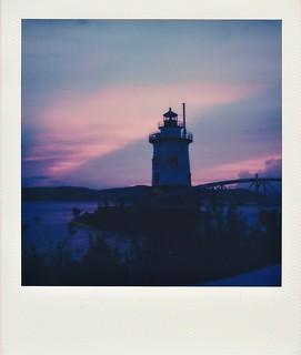 Tarrytown Light House