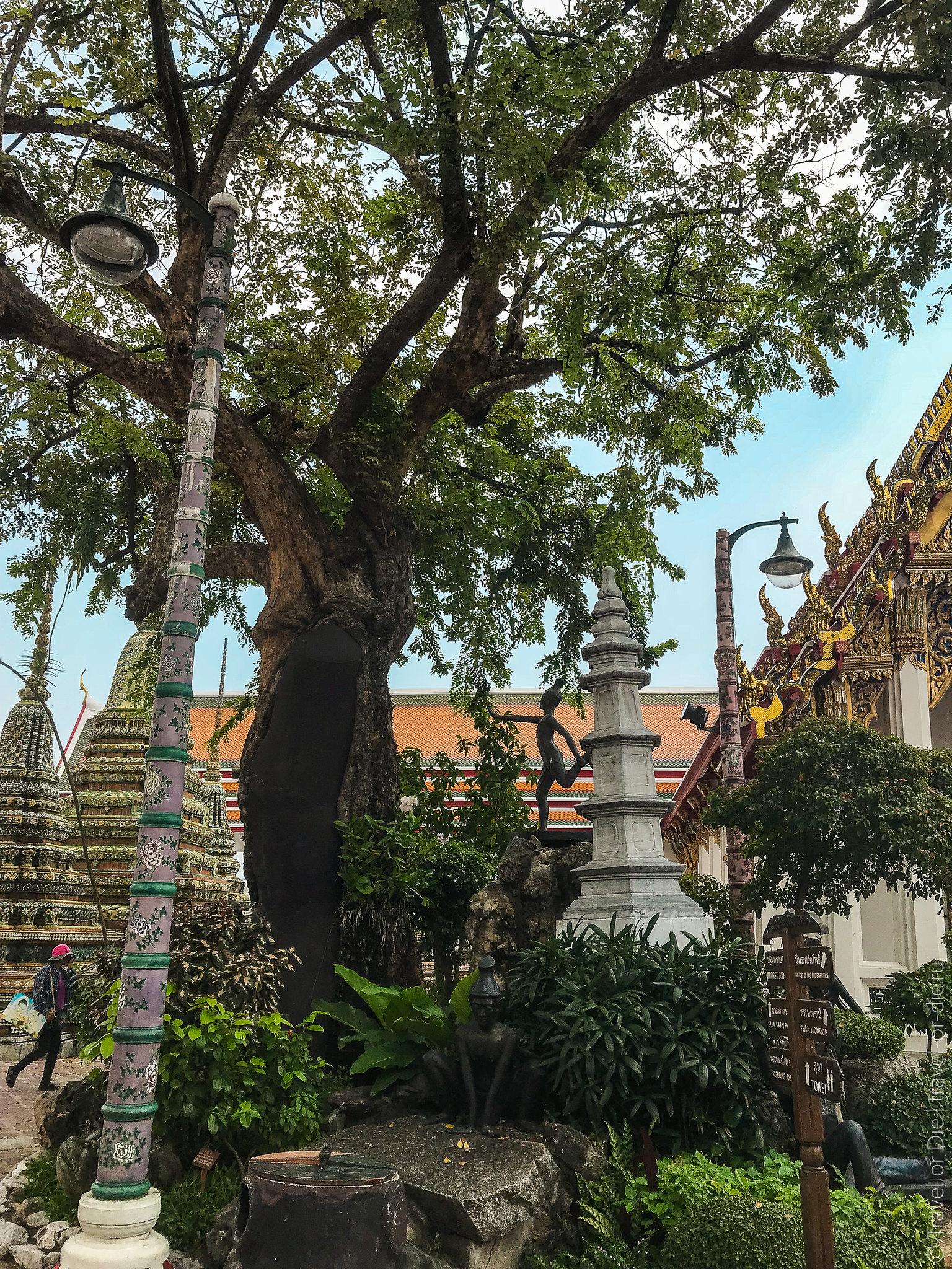 Wat-Pho-Bangkok-Храм-Лежащего-Будды-9112