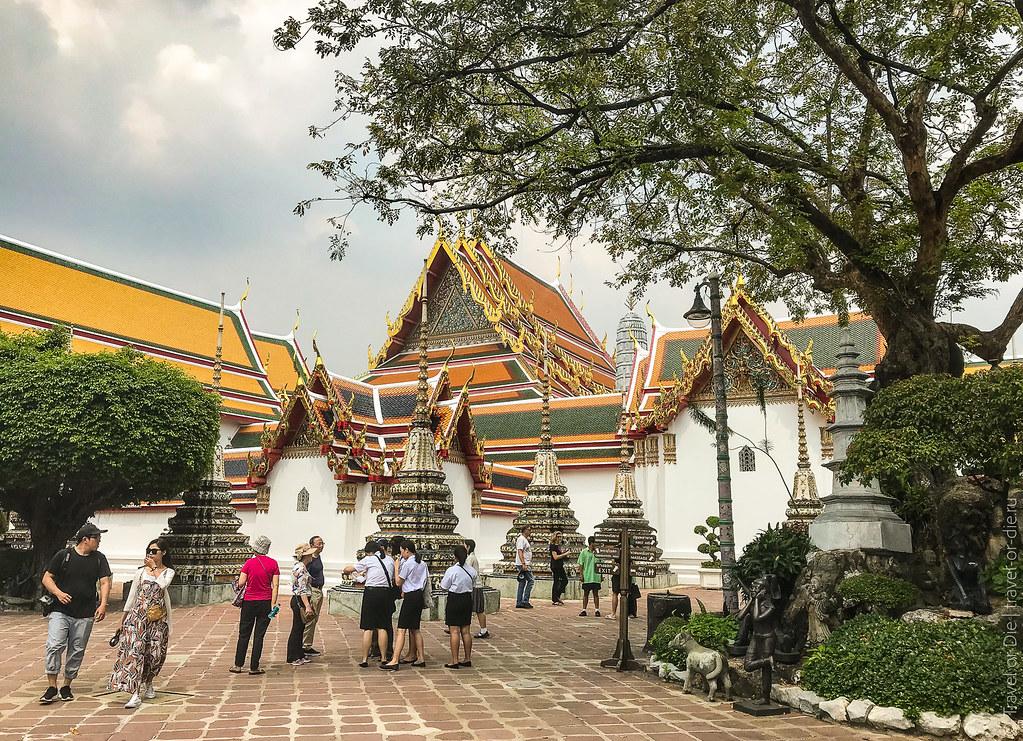 Wat-Pho-Bangkok-Храм-Лежащего-Будды-9115