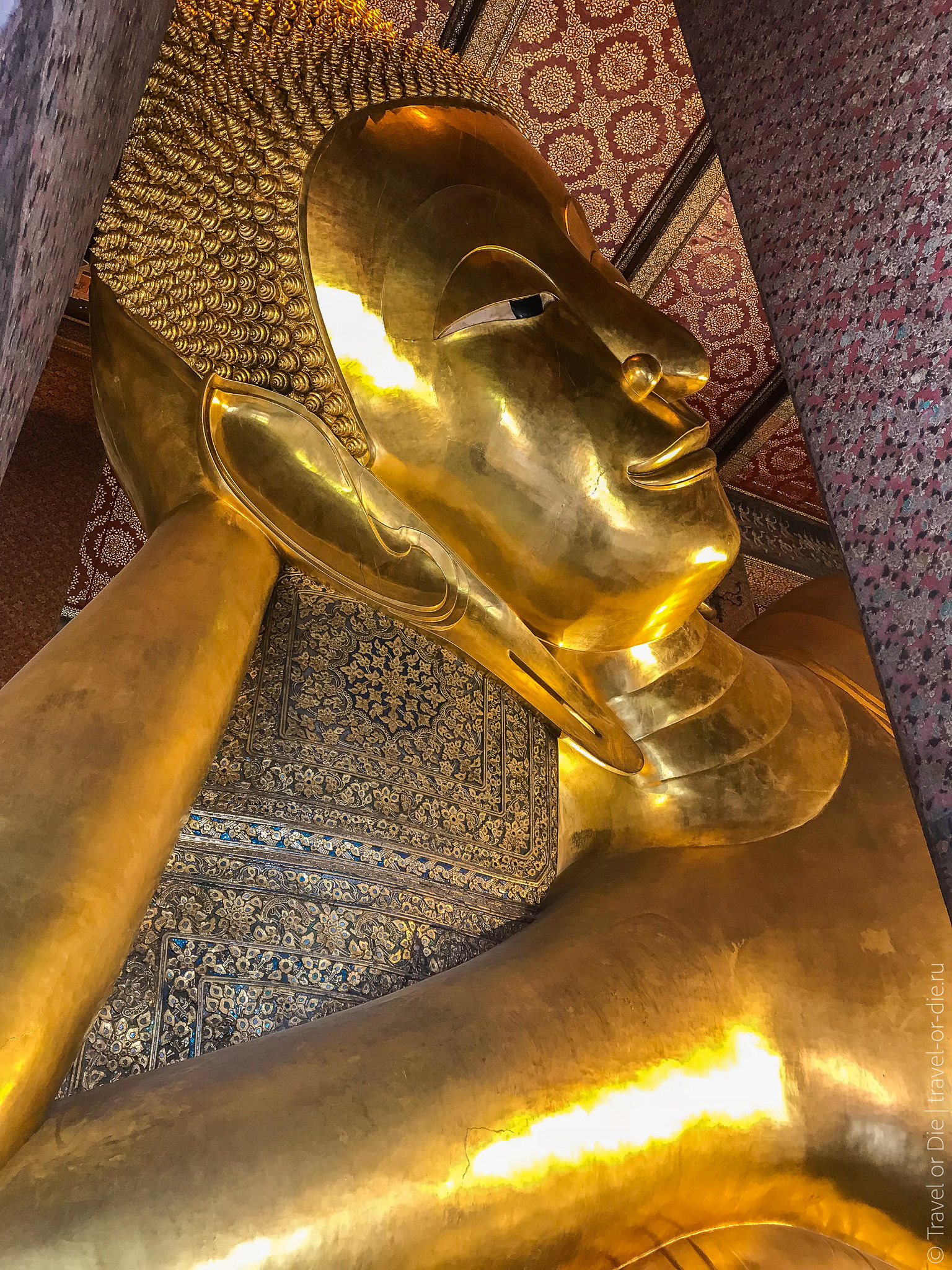 Wat-Pho-Bangkok-Храм-Лежащего-Будды-9127