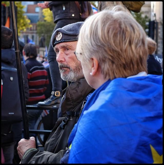Veterans For Europe