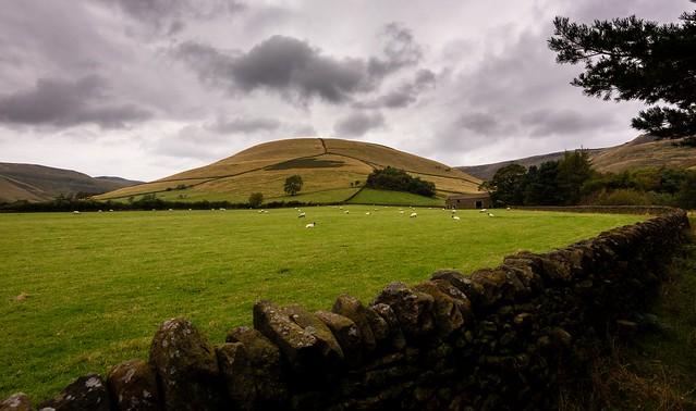 Edale, Derbyshire