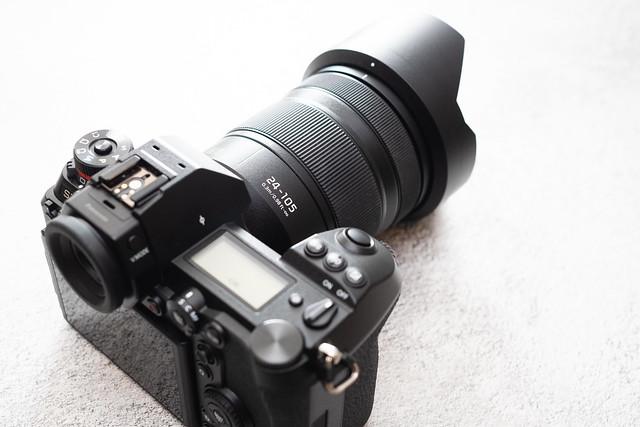 動靜皆宜的風采:Panasonic Lumix S1-S1R | 51