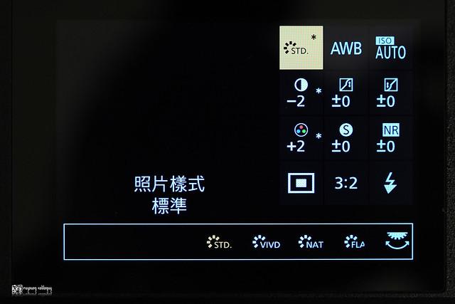 動靜皆宜的風采:Panasonic Lumix S1-S1R | 25